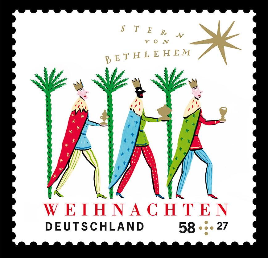 stamp-bethlehem