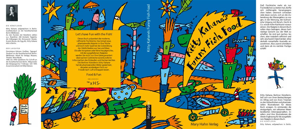 Fischkochbuch 1