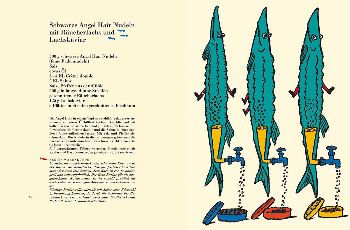 Fischkochbuch 2