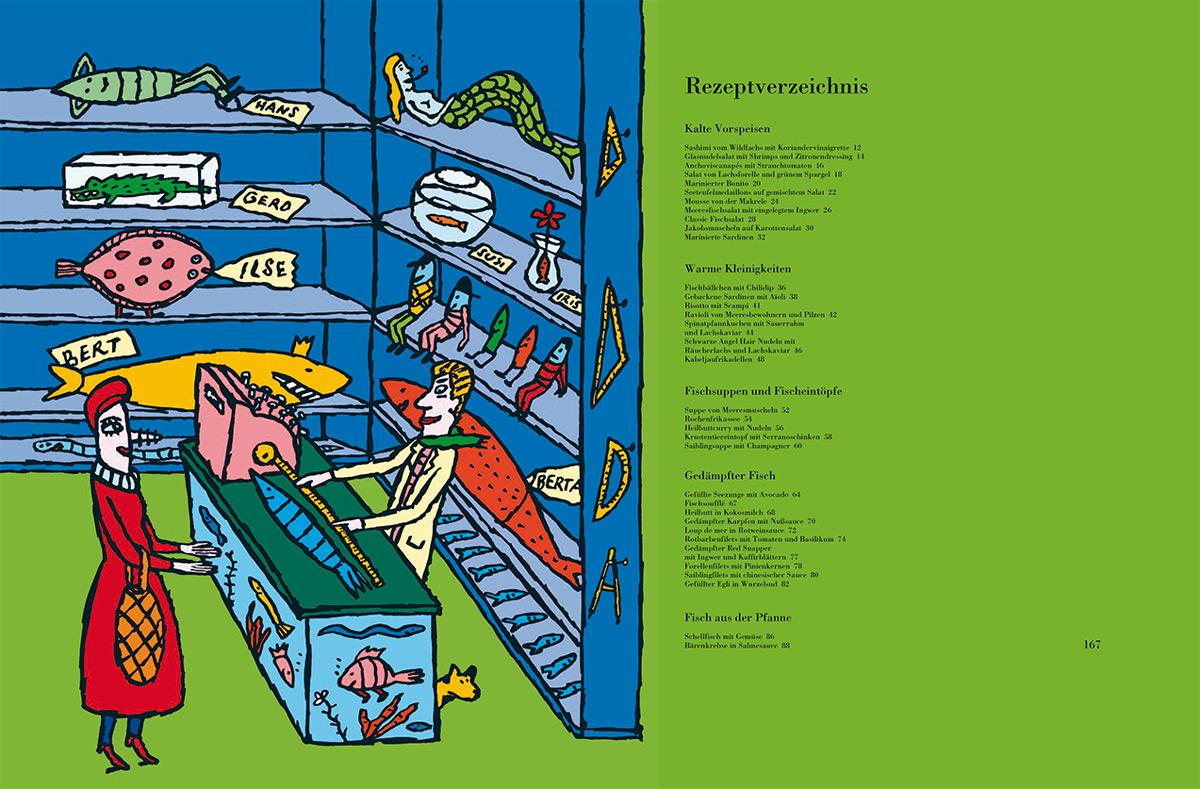 Fischkochbuch 8