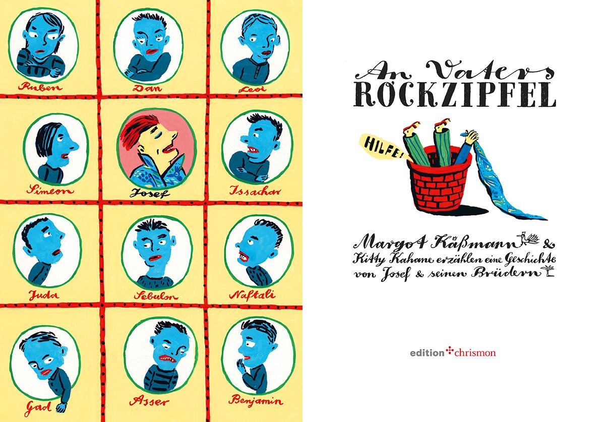 An Vaters Rockzipfel-3