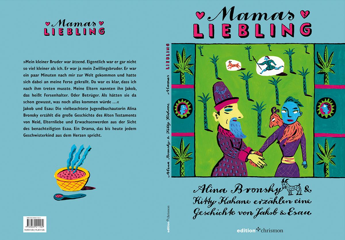 Mamas Liebling-1